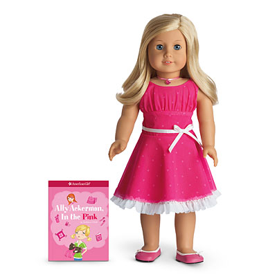 Heart Dress | American Girl Wiki | FANDOM powered by Wikia