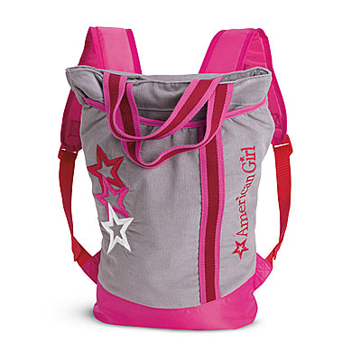 Backpack Doll Carrier American Girl Wiki Fandom