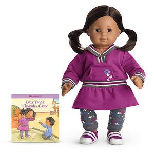 PurplePlayDress