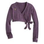 IsabelleWrapSweater Girls