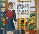 Molly's Paper Dolls II