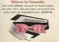 Samanthairibbons