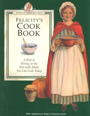 FelicityCookbook