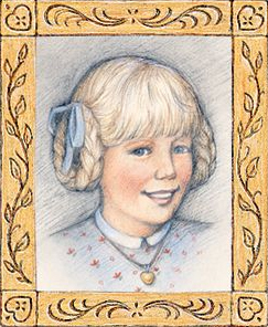 Kirsten Larson 1854