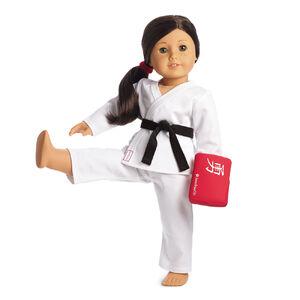 KarateClassSet