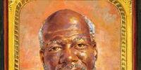 Solomon Morgan