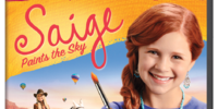 Saige Paints the Sky (movie)