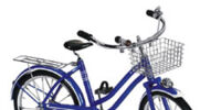 Molly's Bike