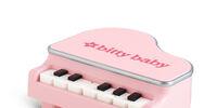 Pink Play Piano