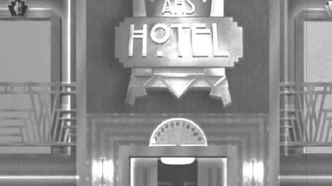 AHS Hotel - Murder On The Dance Floor