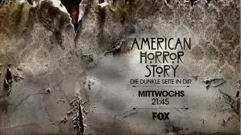 American Horror Story Deutschland Teaser