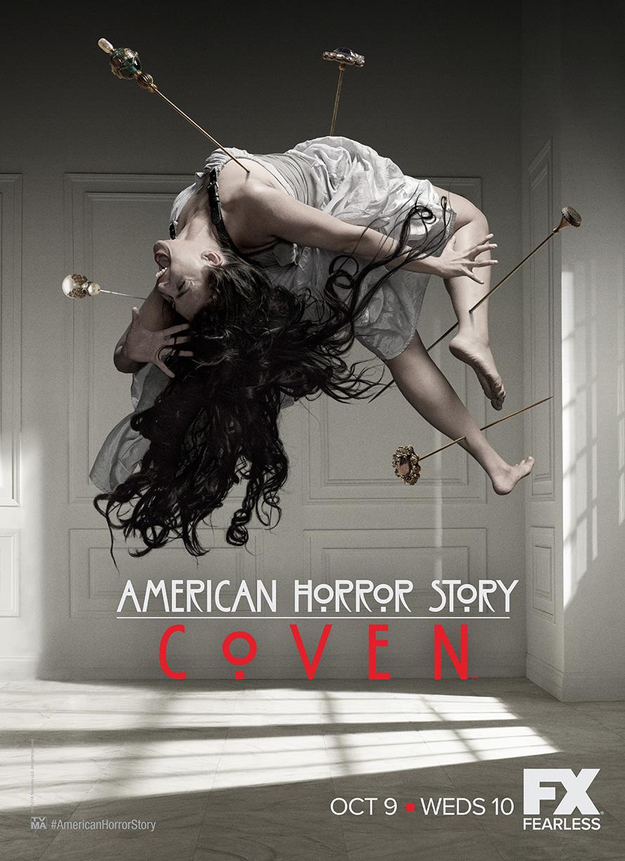 Resultado de imagen de american horror story cover