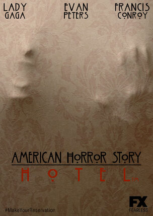 "Serie >> ""American Horror Story: Hotel"" - Página 4 304?cb=20150228172034"