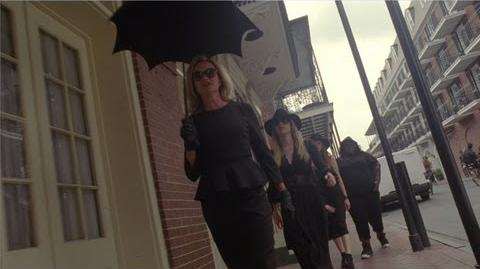 Coven - First Look