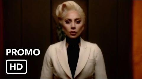 "American Horror Story Hotel 5x11 Promo ""Battle Royale"" (HD)"