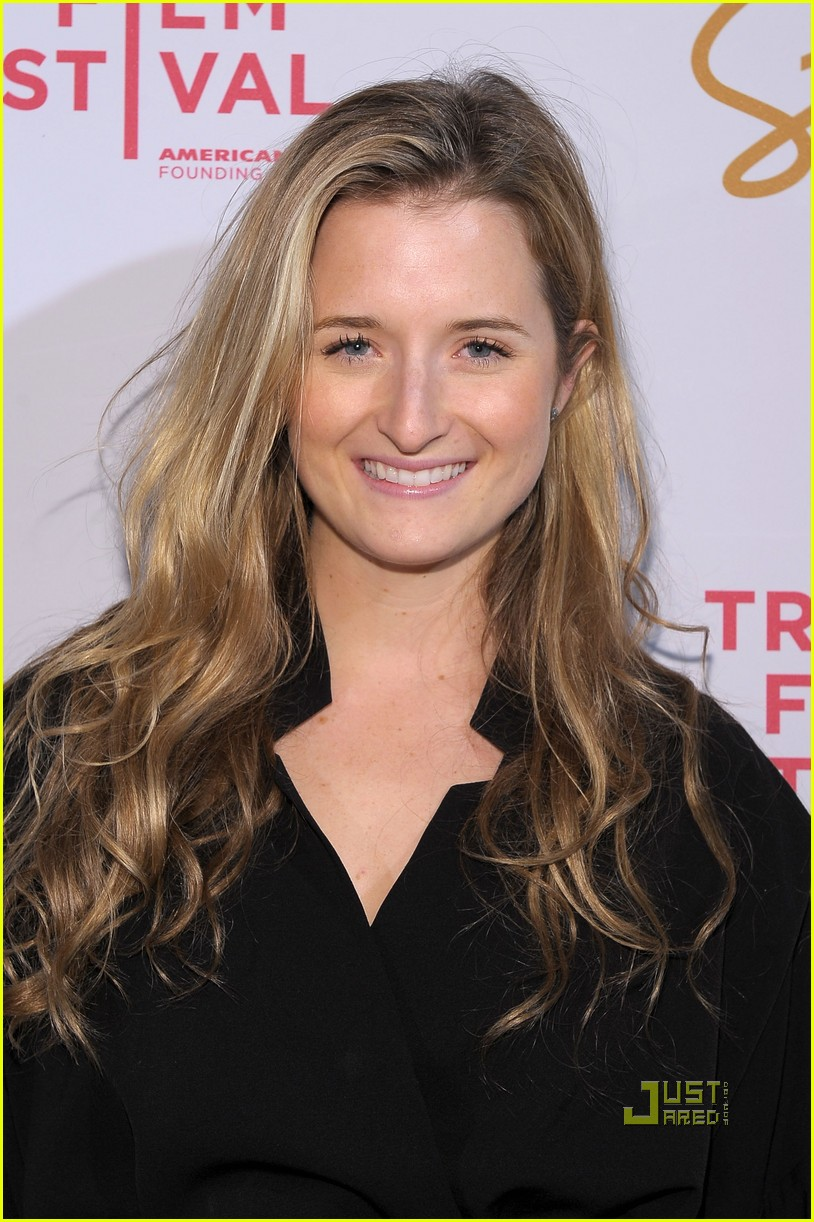 grace gummer tattoo
