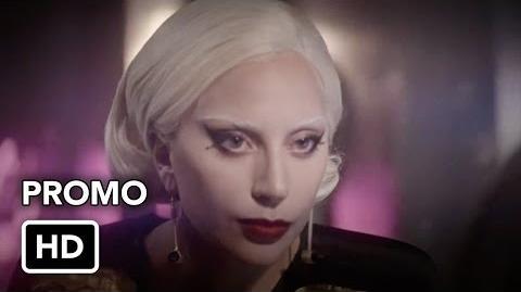 "American Horror Story Hotel 5x10 Promo ""She Gets Revenge"" (HD)"