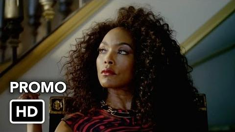 "American Horror Story Hotel 5x09 Promo ""She Wants Revenge"" (HD)"