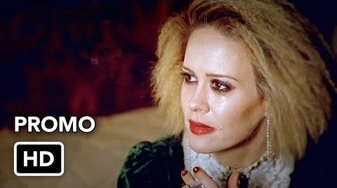"American Horror Story Hotel 5x08 Promo ""The Ten Commandments Killer"" (HD)"