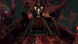 Queen of Hearts in Madness Returns