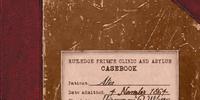 Wilson's casebook