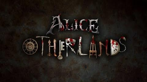 Alice Otherlands Official Kickstarter Trailer (Alice in Otherland)