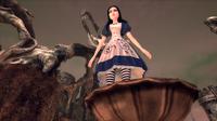 Gigantic Alice
