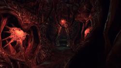 Dark of Heartness chamber