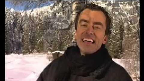 Nico Sanders - Zwei Spuren im Schnee