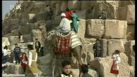 Das alte Ägypten - Wiegen der Zivilisation (1 6)