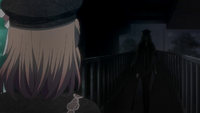 Ukyo Reappears