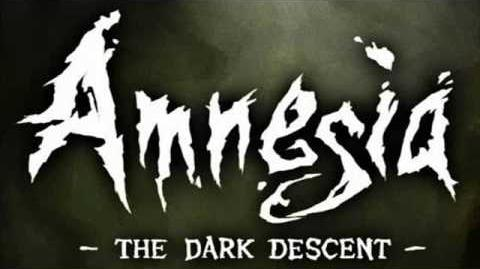 Amnesia The Dark Descent - Shadow Sound 1