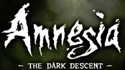 Amnesia The Dark Descent - Soundtrack - (Mikko Termia) - 02 - The Darkness.