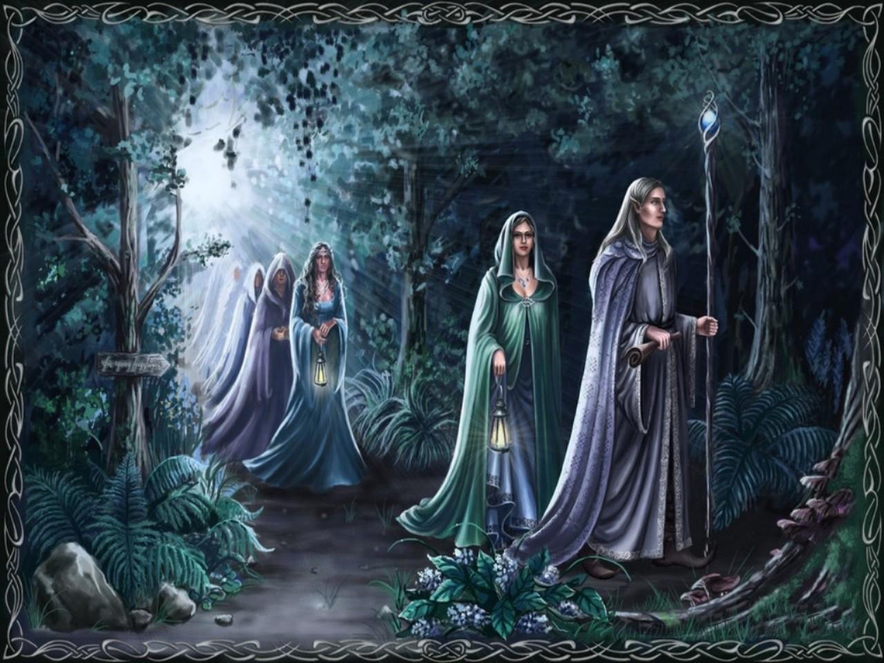 Толкин имя эльфов 11 фотография