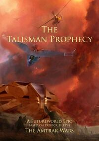 The Talisman Prophecy Concept 2