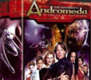 Andromeda: Complete Series 1
