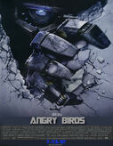 Angry birds 2012 movie poster 7