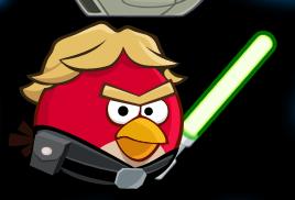 Výsledek obrázku pro red skywalker