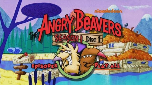 File:Season 1, Disc 1 - DVD menu.jpg