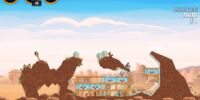 Tatooine 1-24 (Angry Birds Star Wars)