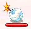 SnowballBomb