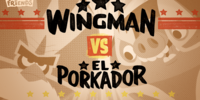 Wingman Tournament