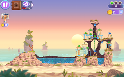 ABStella BeachDayLvl45