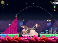 Official Angry Birds Rio Walkthrough Carnival Upheaval 8-15