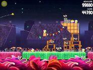 Official Angry Birds Rio Walkthrough Carnival Upheaval 7-10