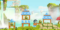 Naboo Invasion B1-2 (Angry Birds Star Wars II)