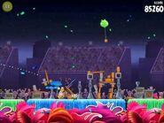 Official Angry Birds Rio Walkthrough Carnival Upheaval 8-1