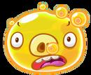 Angry Birds Fight! - Monster Pigs - Super Aqua Pig