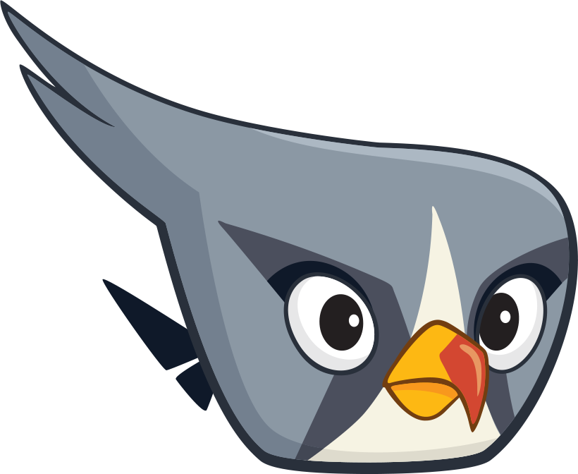 Silver | Angry Birds Wiki
