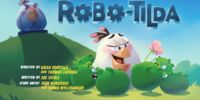 Robo-Tilda